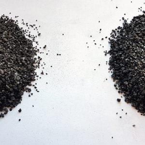 Węgiel aktywny WA2 0,6-2,4 i WACC 8x30